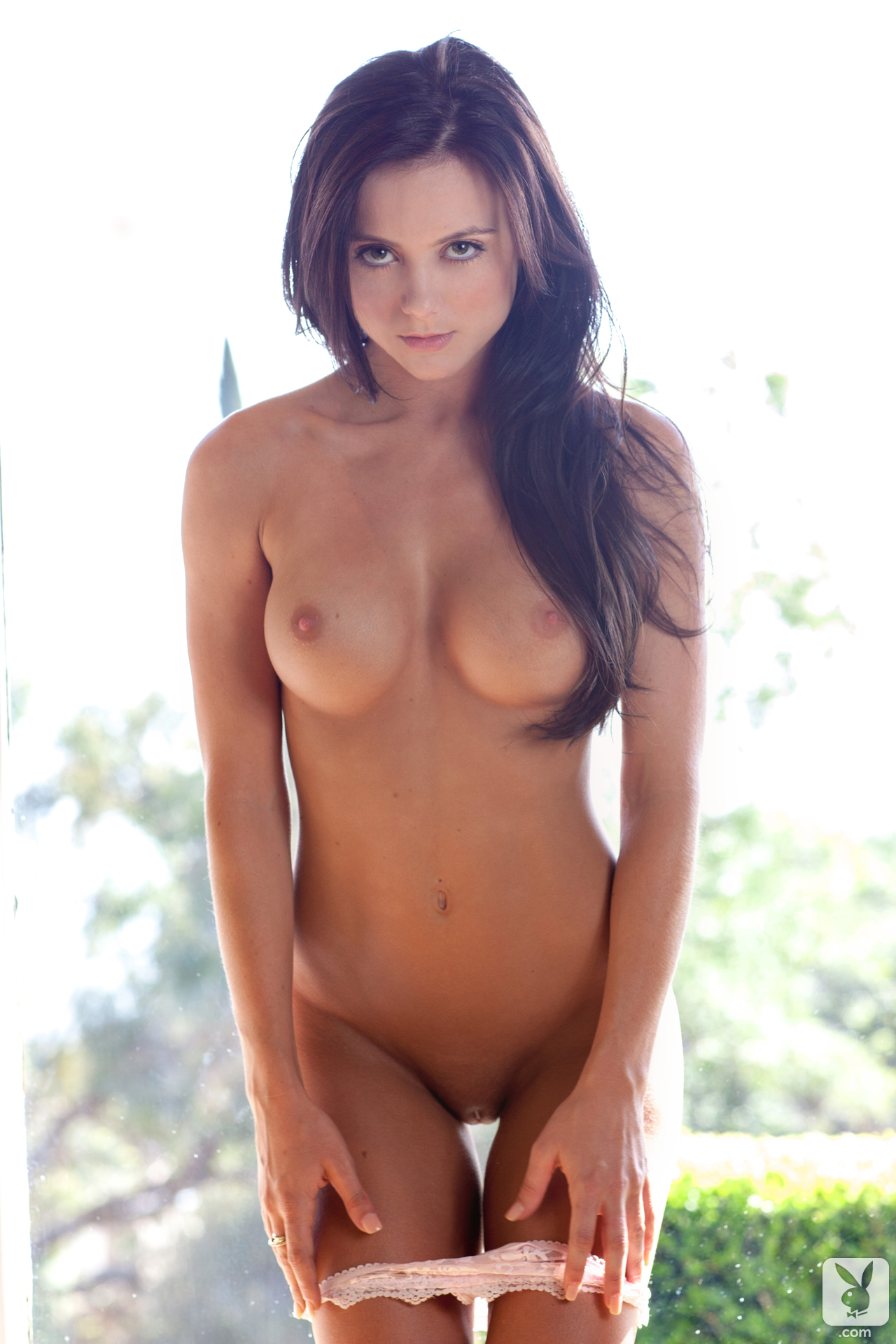 Playboy college girls nude