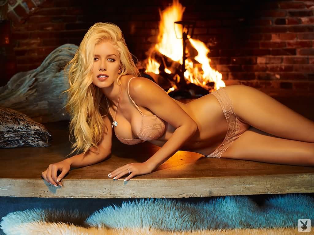 hot naked dog