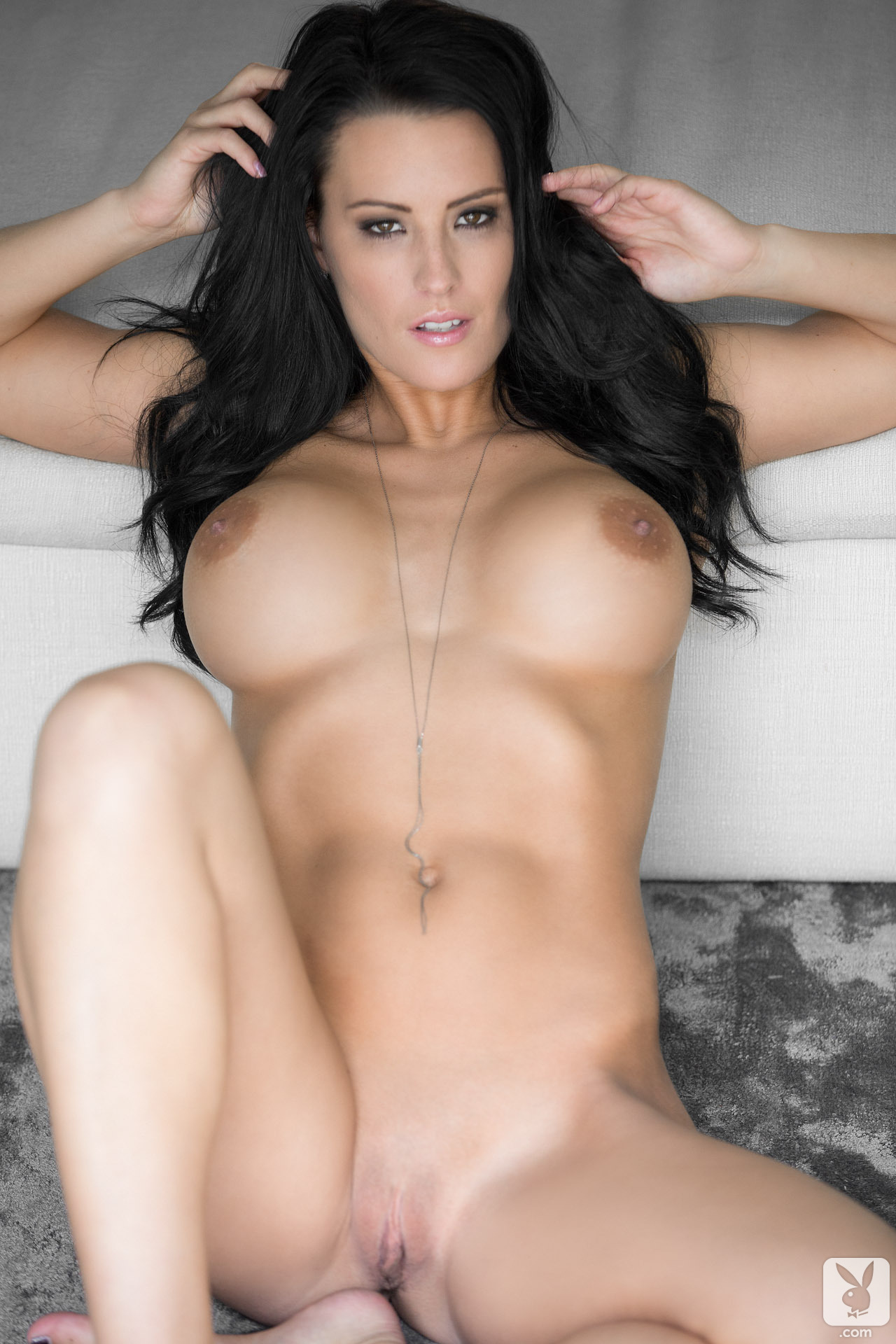 Jessie Shannon Sexy Naked Photos