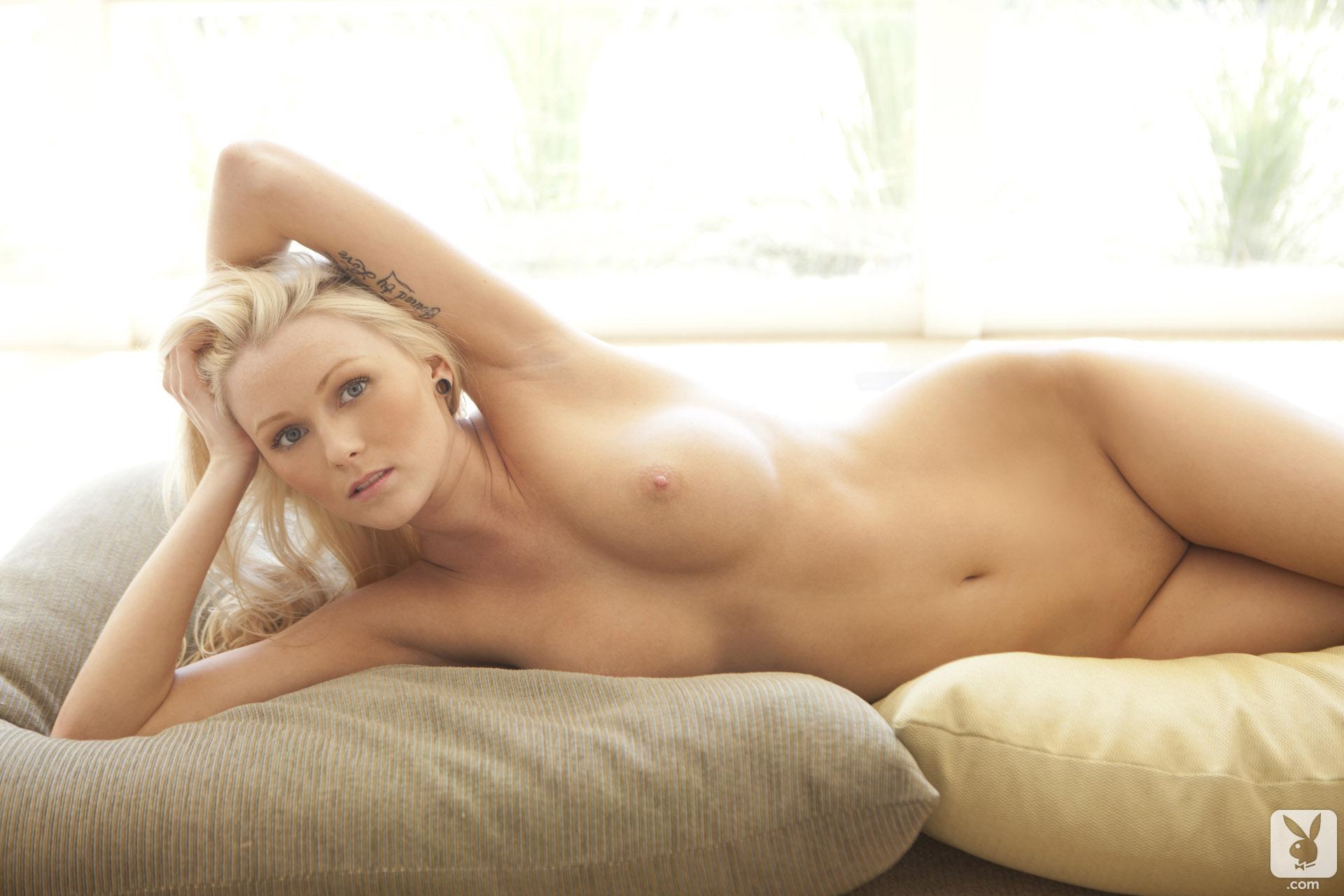 playboy nude sample videos