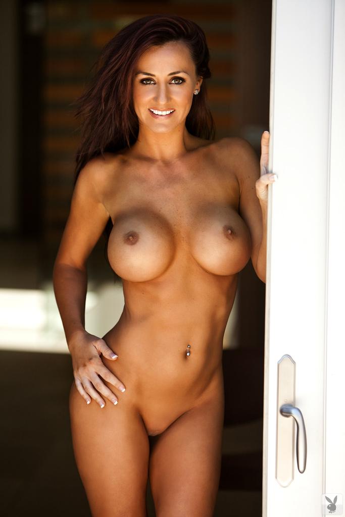 nude playboy college girls