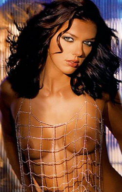 Playboy Special Celebrity Nude - Adrianne Curry