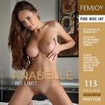Anabelle – Femjoy