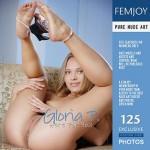 Gloria P –  Femjoy