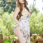 Jessi June, August 2013 Twistys Treat of the month