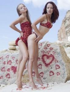 Milena D & Korica A