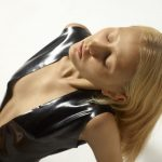 Aleksandra – Latex fetish